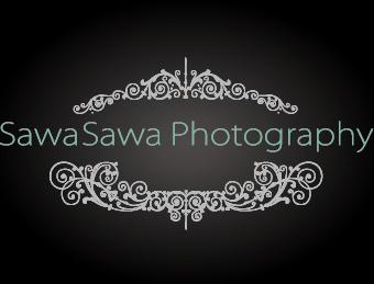 SawaSawa Photographyのロゴ
