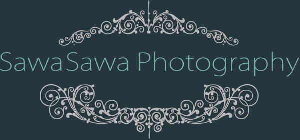SawaSawaPhotographyのロゴ